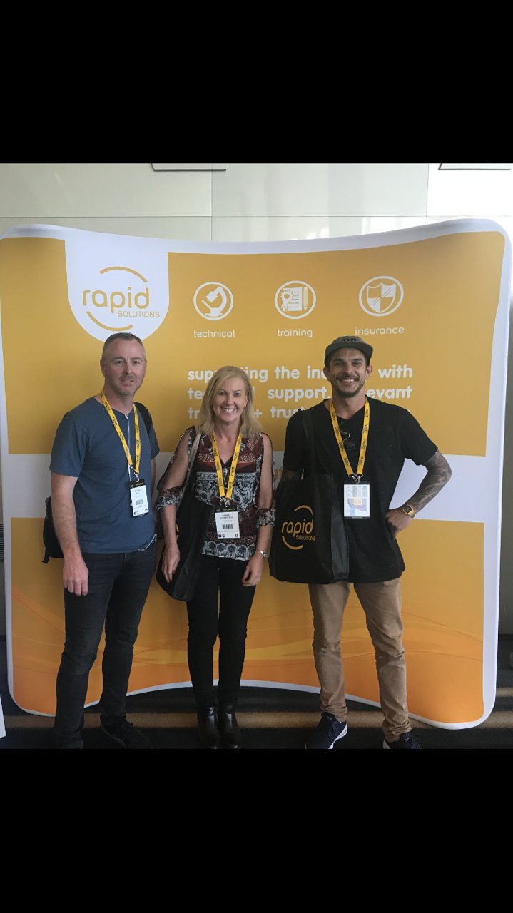 Rapid Conference 2017